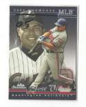 2005 Fleer Showcase (1-110) - WASHINGTON NATIONALS Team Set