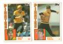 1984 TOPPS TRADED TIFFANY - PITTSBURGH PIRATES Team Set