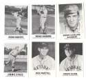 1977-84 TCMA Renata Galasso Greats - PHILADELPHIA PHILLIES Team Set