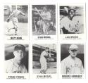 1977-84 TCMA Renata Galasso Greats - ST LOUIS CARDINALS Team Set