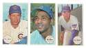 1964 Topps GIANTS (EX Condition) - CHICAGO CUBS Team Set