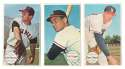 1964 Topps GIANTS (EX Condition) - LOS ANGELES ANGELS Team Set