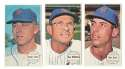 1964 Topps GIANTS (EX Condition) - NEW YORK METS Team Set