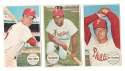 1964 Topps GIANTS (EX Condition) - PHILADELPHIA PHILLIES Team Set