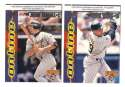 1998 Pacific Online - PITTSBURGH PIRATES Team Set