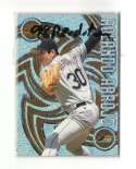 1998 Pacific Revolution - TAMPA BAY DEVIL RAYS Team Set