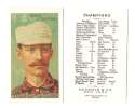 1888 Goodwin N162 Reprints - NEW YORK GIANTS