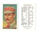 1888 Goodwin N162 Reprints - PHILADELPHIA PHILLIES