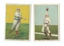 1911 General Baking (D304) Reprints - BOSTON BRAVES Team Set