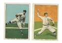 1911 General Baking (D304) Reprints - BROOKLYN DODGERS Team Set
