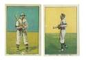 1911 General Baking (D304) Reprints - CHICAGO CUBS Team Set