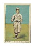 1911 General Baking (D304) Reprints - CLEVELAND INDIANS Team Set
