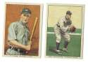 1911 General Baking (D304) Reprints - DETROIT TIGERS Team Set