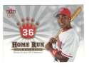 2006 Ultra Home Run Kings - Nationals