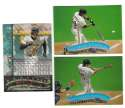 1997 Stadium Club Members Only Parallel - PITTSBURGH PIRATES Team Set