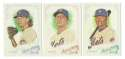 2015 Topps Allen and Ginter - NEW YORK METS Team Set