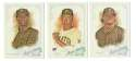 2015 Topps Allen and Ginter - PITTSBURGH PIRATES Team Set