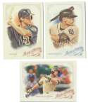 2015 Topps Allen and Ginter - SAN DIEGO PADRES Team Set