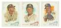 2015 Topps Allen and Ginter - SEATTLE MARINERS Team Set