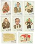 2015 Topps Allen and Ginter - Other Non players 39 cards