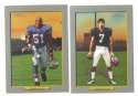 2006 Topps Turkey Red Football Team Set - BUFFALO BILLS