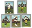2006 Topps Turkey Red Football Team Set - GREEN BAY PACKERS