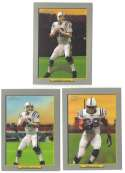 2006 Topps Turkey Red Football Team Set - INDIANAPOLIS COLTS
