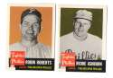 1953 Topps Archives (Reprints) - PHILADELPHIA PHILLIES Team Set