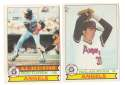 1979 O-Pee-Chee (OPC) - CALIFORNIA ANGELS Team Set