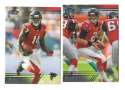 2014 Topps Prime Football Team Set - ATLANTA FALCONS