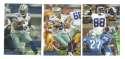 2014 Topps Prime Football Team Set - DALLAS COWBOYS