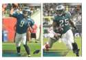 2014 Topps Prime Football Team Set - PHILADELPHIA EAGLES