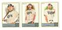 2011 Topps Allen & Ginter (1-350) - TAMPA BAY RAYS Team Set