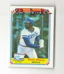 1983 Drake - KANSAS CITY ROYALS Team Set