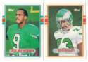 1989 Topps Traded Football Team Set - PHILADELPHIA EAGLES