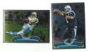 2013 Topps Chrome Football Team Set - CAROLINA PANTHERS