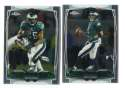 2014 Topps Chrome Football Team Set - PHILADELPHIA EAGLES