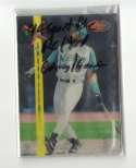 1994 Sportflics Rookie and Traded Going Gone - FLORIDA MARLINS