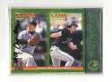 1999 Pacific Omega - TAMPA BAY DEVIL RAYS Team Set