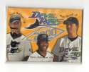 1999 Sports Illustrated - TAMPA BAY DEVIL RAYS Team Set