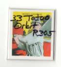 1933 Tatoo Orbits (R305) Reprints - PHILADELPHIA A's Team set