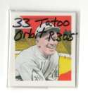 1933 Tatoo Orbits (R305) Reprints - PHILADELPHIA PHILLIES Team Set