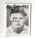 1936 Goudey Black and White Reprints - CLEVELAND INDIANS Team Set