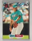 1994 Stadium Club Members Only Parallel - FLORIDA MARLINS Team Set