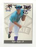 1999 Team Best Rookies - TAMPA BAY DEVIL RAYS Team Set