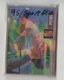1995 SportsFlics - ATLANTA BRAVES Team Set