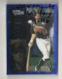 2000 Upper Deck Ultimate Victory (1-90) - PITTSBURGH PIRATES Team Set