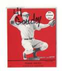 1941 Goudey Reprints (Red) - PHILADELPHIA A's Team set