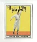 1941 Play Ball Reprints - PHILADELPHIA A's Team set