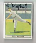 1941 Play Ball Reprints - NEW YORK GIANTS Team Set